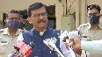 Modi-Shah silent over attack on Marathi people in Belgaum Sanjay Raut