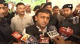 akhilesh yadav video