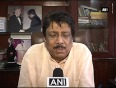 Gogoi s government responsible for assam violence shahid siddiqui