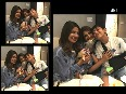 See pic! Priyanka, Sonali chilling together with their babies in New York