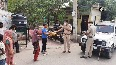 Delhi Police and NGO team up to provide food to needy