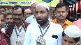 Hindu-Muslim together celebrate Janmashtami festival in Agra