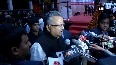 CM Raman Singh attends National Youth Day Programme