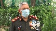 Patience and discipline will help us overcome COVID-19 problem Bipin Rawat