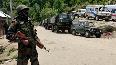 Doda encounter Security forces neutralize 1 terrorist