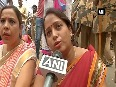 ABVP, NSUI, SP workers join BHU student protests