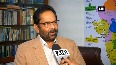 Naqvi hits back at Congress for giving contradictory statement on PM Modi