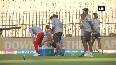 IPL 2019 KXIP gear up ahead of clash against CSK