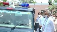 Response time of Jaipur Police to become better with induction of 194 new vehicles CM Gehlot.mp4