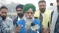 Won t talk with Centre till all 500 farmers groups are called Punjab Kisan Sangharsh Committee.mp4