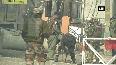 IED defused by Bomb Squad near Srinagar