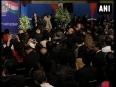Biden assures india on afghanistan stresses on washington s concern for kabul