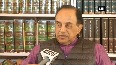 Rafale verdict Kharge should file review petition in court for not receiving CAG report, says Subramanian Swamy