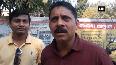 Goods-laden truck overturns on car in Odishas Mayurbhanj