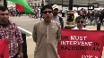 Baloch Republic Organisation protests in London against Human Rights violations by Pakistan in Balochistan