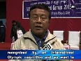 Manipur hosts  National Thang-Ta Championship to promote martial arts