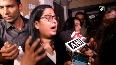 Nirbhaya case AP Singh s mindset is not acceptable, says Seema Kushwaha