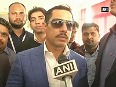 Odd-Even scheme could not control pollution Vadra