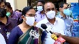 Kerala Health Minister demands more vaccines from Centre