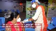 COVID-19 Bhubaneswar opens 3 more drive-in vaccination sites