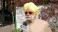 Congress sacrificed for preventing splitting up of votes KTS Tulsi on exit polls