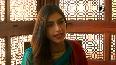 Budding Kashmiri actress Farhana Bhat shines in B'wood