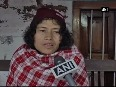 irom sharmila video