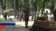 Indian Army pays tribute to Sepoy Arun Singh