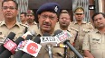 Wanted criminals injured in encounter with UP police