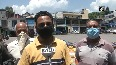 Bus services resume in J and K s Poonch after over 3 months.mp4