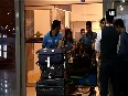 Indian men s Hockey team arrives in New Delhi after successful Europe tour