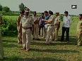 Minor girl gang raped by three men in Maharashtra