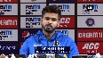 shreyas iyer video