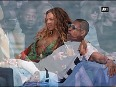 Beyonce, Jay-Z on the road to splitsville