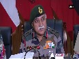 Abu Dujana was not really involved in many attacks, he was a nuisance Lieutenant General Sandhu