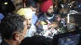 Punjab CM requests HM Shah to seal international border with state to curb drug trafficking