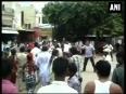 Caught on camera mp police brutally thrash women