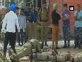 Caught on Cam: NCC cadets 'thrashed' with belt in Mohali