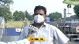 Won t have to run after buses now Commuters relieved with resumption of Delhi metro.mp4