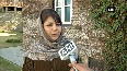 'Don't play with fire': Mehbooba warns BJP