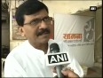 Shiv sena says party chief will take decision on support to bjp in maharashtra
