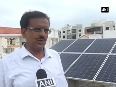 PM Modi s native place is switching to solar power