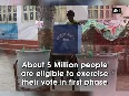 Polling starts for first phase of Nepal Elections after two decades