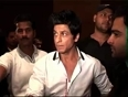SRK can move to Pak if not safe in India: Hafiz Saeed