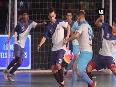 Sunny Leone becomes brand ambassador of Premier Futsal franchise Kerala Cobras