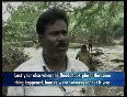 Flood situation improves in Orissa