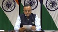 Pak failed to respond on core issues pertaining to Kulbhushan Jadhav case MEA.mp4