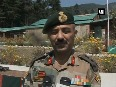Indian Army busts terrorist hideout, seizes huge cache of arms, ammunition