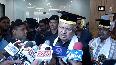 Chhattisgarh flourishing in medical infrastructure CM Raman Singh