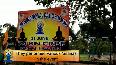 CRPF 74 Battalion performs yoga in Naxal-affected Dornapal area in Chhattisgarh s Sukma